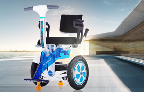 Airwheel A6T balance electric wheelchair